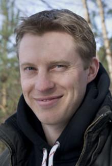 Mikael Frisk