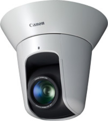 Canon exhibits its latest security technology at IFSEC International