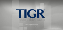 Akademikliniken in Stockholm starts evaluation of TIGR® Matrix Surgical Mesh for aesthetic breast revision surgery.