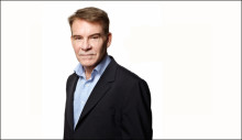 Mats Carleson ny vd på Bonnier Tidskrifter