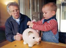 Finanzielles Fundament für die Zukunft