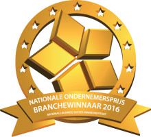 AMONDO NL nominiert für National Business Success Award