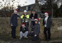 Edinburgh school goes superfast thanks to grant from BT