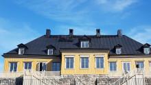 Ebab välkomnade till hållbarhetsmingel på Stora Sköndal