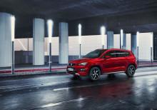 Ny udstyrsniveau til SEAT's ikoniske SUV