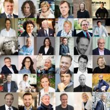 Entreprenörernas brev till Sveriges Regering och Riksdag