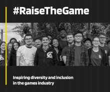 UK games industry announces results of diversity census and launches #RaiseTheGame pledge to improve equality and inclusivity