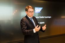 SAP vil transformere danske virksomheder med nyt digitalt eksperimentarium i København