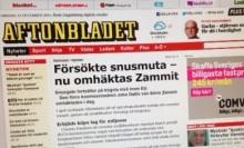 Snusskandalen i EU - Zammit varetektsfengslet igjen