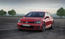 Världspremiär för nya Volkswagen Golf GTD