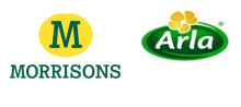 Consumers support Morrisons 'Milk for Farmers'