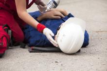 Två personer omkom i elolyckor 2017