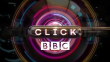 Practical Action's climate change work on BBC Click