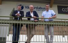 Gothia Cup till Alingsås 2018