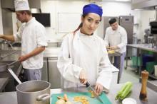 Flere indvandrerkvinder finder vej til arbejdsmarkedet med IGU