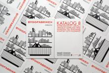 Byggfabrikens Katalog nr 8 är här!