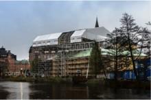 Kundcase: Väderskydd lyfter taket på Örebro konserthus