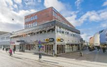 Midroc förvärvar fastigheten Färgaren 25 i Lund