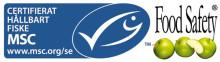 """Food Safety lanserar en ny motivationsutbildning """"MSC, för ett hållbart fiske"""""""