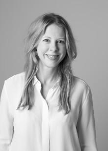 Sofie Saberski ny marknadschef hos Indiska