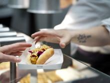 Ny vegansk korv nu tillgänglig i IKEAs varuhus