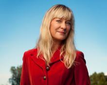 Lena Willemark och Blåsarsymfonikerna hyllar urkraften med musik av Björk och Rehnqvist