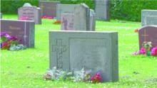 Stort intresse för designtävling för kyrkogården