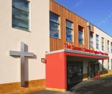 Richmond school undergoes £4.2M transformation