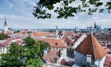 Norwegian lanserar ny linje till Tallinn från Arlanda