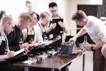 Kaffe NM 2018 i Kristiansand