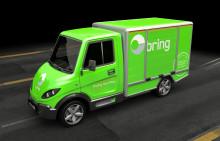 Bring kjøper biler og investerer i det svenske cleantech firmaet Inzile
