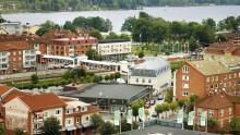 Kommunen planerar för uthållighet