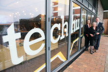 Swansea to benefit from world leading full fibre broadband