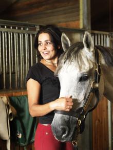 Stort intresse för Östgötamässan Häst