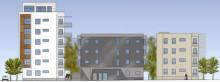 Totalt 78 lägenheter byggs i Västra Hamnen, Malmö