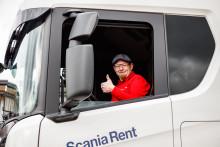 Scania Driver Competitions: Das große Finale mit Lukas Schönhofer