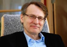 Sista styrelsemötet för ordförande Anders Sundström