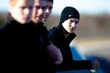 Timmy Hansen utvald till FIA Driver Academy