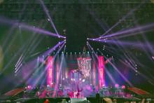 P!NK imponerer fans såvel som anmeldere