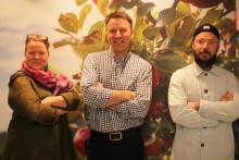 Syv norske kandidater klare til Nordisk matkamp