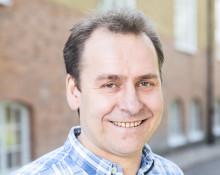 Mikael Lindvall