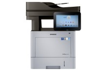 Samsung introducerer ny printer med Android™