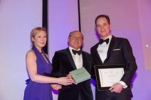 Sobi tilldelas EURORDIS Company Award 2014
