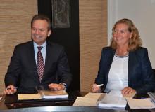 Nye entreprenøravtaler med Eltel Sønnico og Relacom