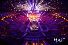 The BLAST Pro Series Copenhagen stage revealed!