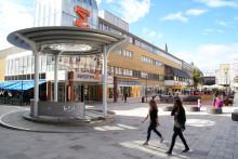 Västerås vill bli Årets Stadskärna 2013