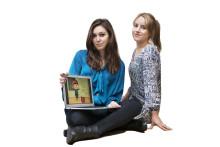 Entreprenörernas affärsidéer hjälper barn, studenter och pensionärer