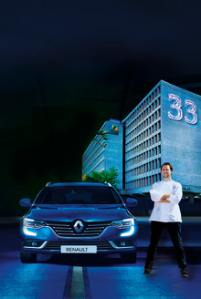 Invitasjon til pressemøte Renault Norge 13 januar kl 11.00