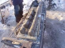 Arktis permafrost tinar snabbare än vad som tidigare är känt