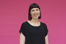 Partisekreterare Maria Pettersson (F!) besöker Ödeshög